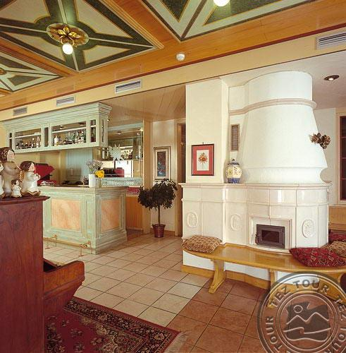 IDEAL HOTEL (MADONNA DI CAMPIGLIO) 4 * №3