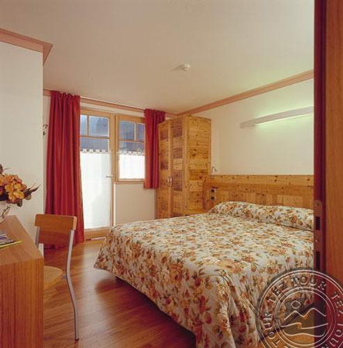 IDEAL HOTEL (MADONNA DI CAMPIGLIO) 4 * №7
