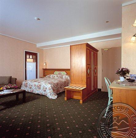 IDEAL HOTEL (MADONNA DI CAMPIGLIO) 4 * №8