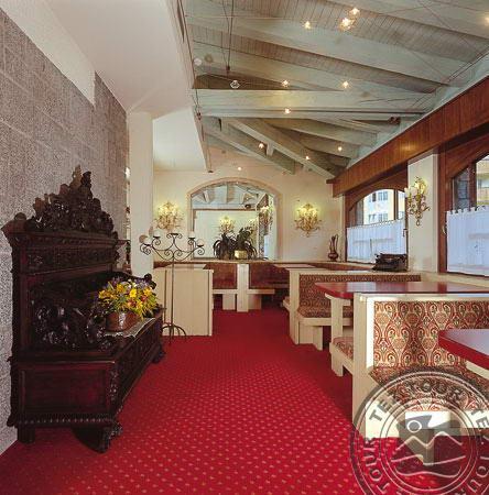 IDEAL HOTEL (MADONNA DI CAMPIGLIO) 4 * №2