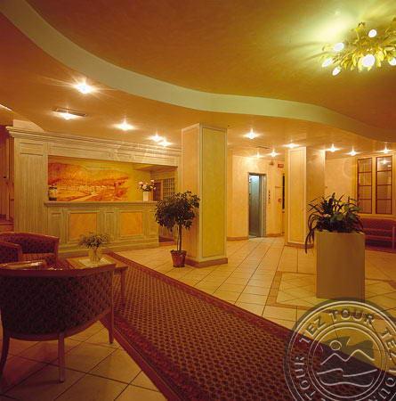 IDEAL HOTEL (MADONNA DI CAMPIGLIO) 4 * №11