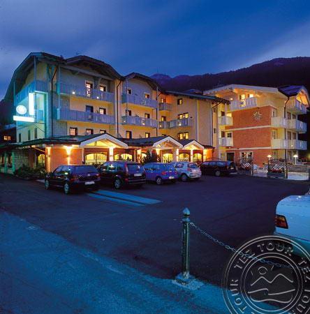 IDEAL HOTEL (MADONNA DI CAMPIGLIO) 4 * №13