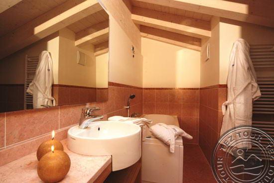 IDEAL HOTEL (MADONNA DI CAMPIGLIO) 4 * №14