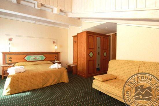 IDEAL HOTEL (MADONNA DI CAMPIGLIO) 4 * №15
