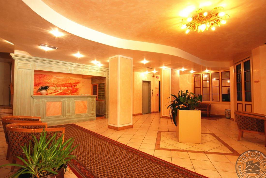 IDEAL HOTEL (MADONNA DI CAMPIGLIO) 4 * №16