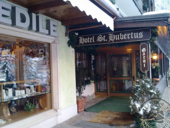 ST.HUBERTUS GARNI HOTEL (MADONNA DI CAMPIGLIO) 3 * №8