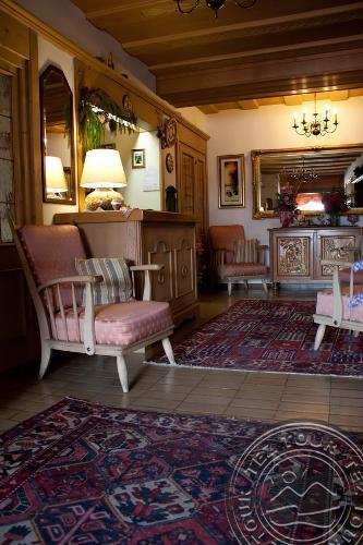 ST.HUBERTUS GARNI HOTEL (MADONNA DI CAMPIGLIO) 3 * №3