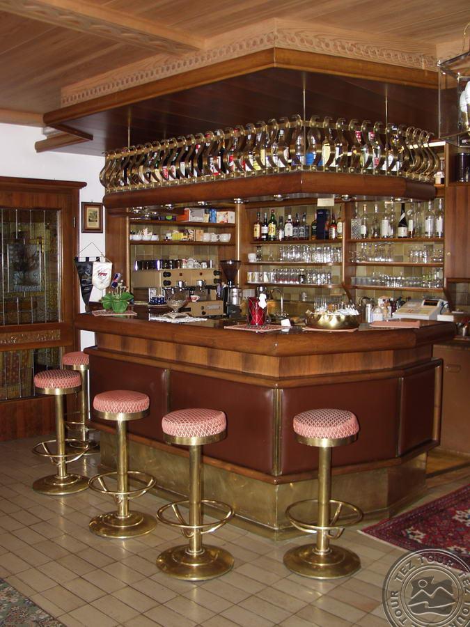 ST.HUBERTUS GARNI HOTEL (MADONNA DI CAMPIGLIO) 3 * №10