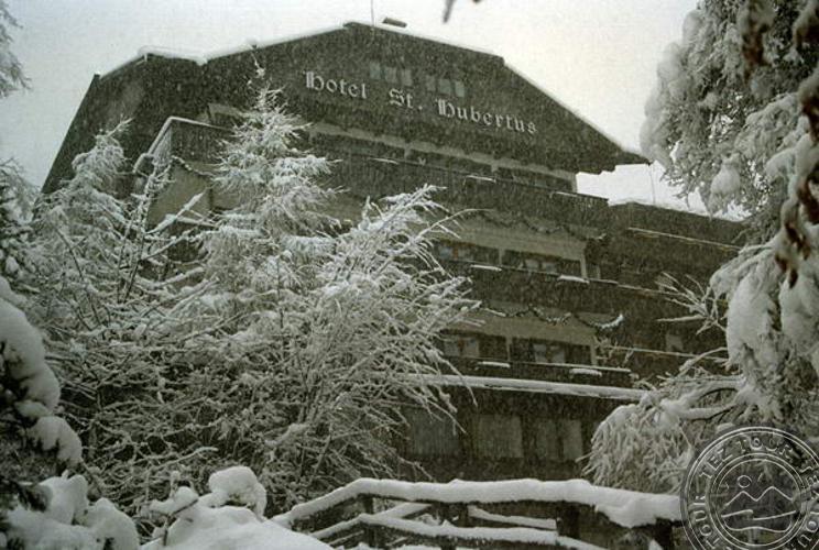ST.HUBERTUS GARNI HOTEL (MADONNA DI CAMPIGLIO) 3 * №4