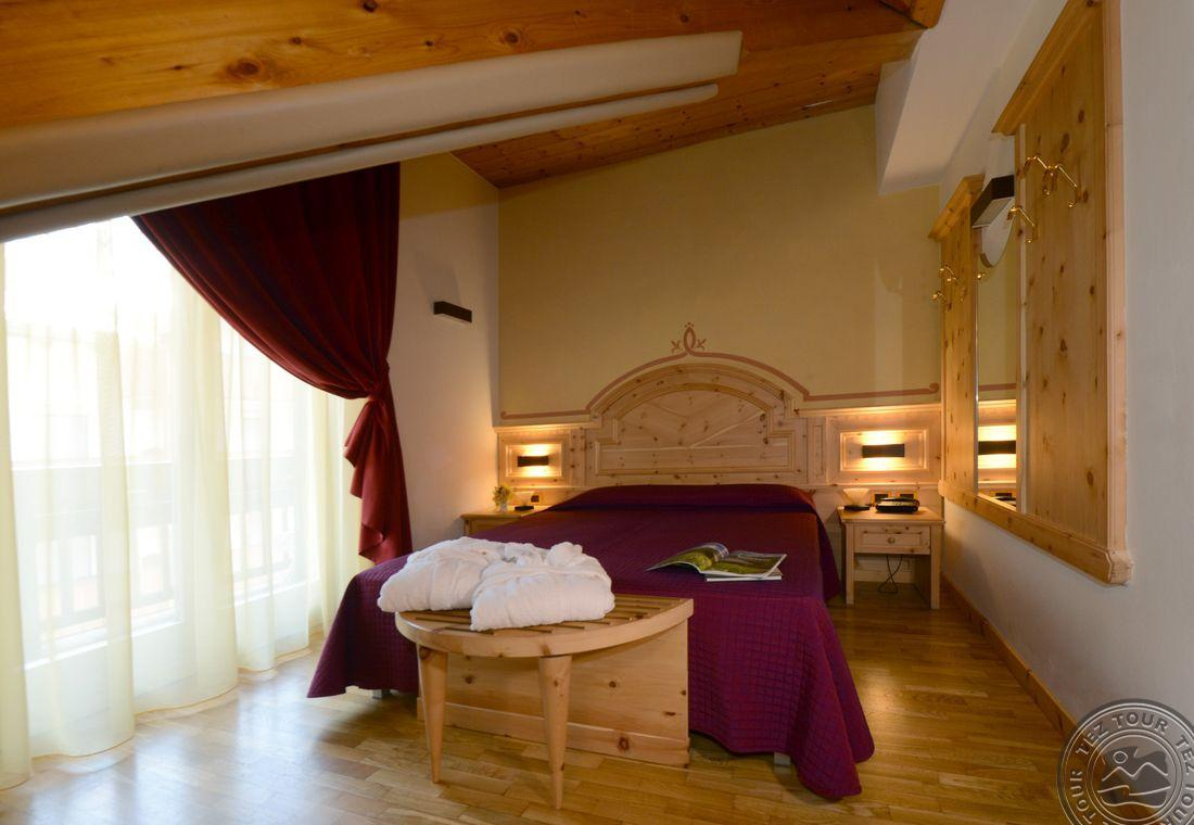 MEDIL WELLNESS & FAMILY HOTEL (CAMPITELLO) 4 * №4