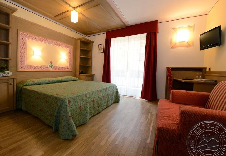 MEDIL WELLNESS & FAMILY HOTEL (CAMPITELLO) 4 * №15