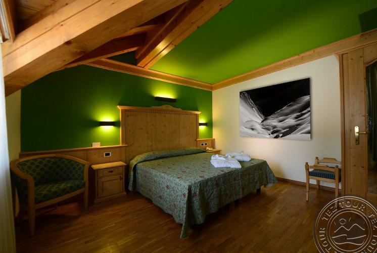 MEDIL WELLNESS & FAMILY HOTEL (CAMPITELLO) 4 * №14