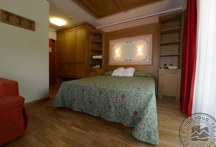 MEDIL WELLNESS & FAMILY HOTEL (CAMPITELLO) 4 * №11
