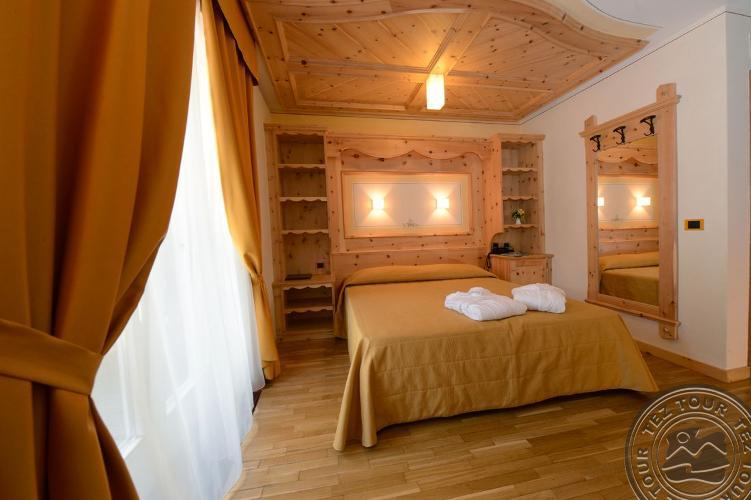 MEDIL WELLNESS & FAMILY HOTEL (CAMPITELLO) 4 * №12