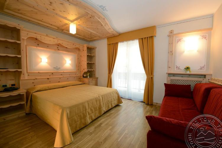 MEDIL WELLNESS & FAMILY HOTEL (CAMPITELLO) 4 * №13