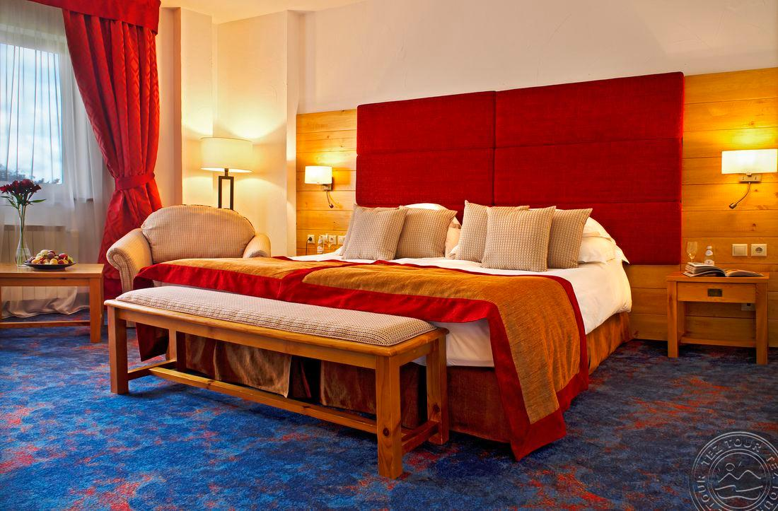 KEMPINSKI HOTEL GRAND ARENA 5 * №10