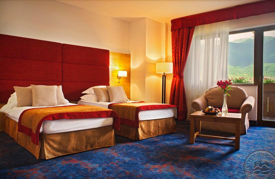 KEMPINSKI HOTEL GRAND ARENA 5 * №11