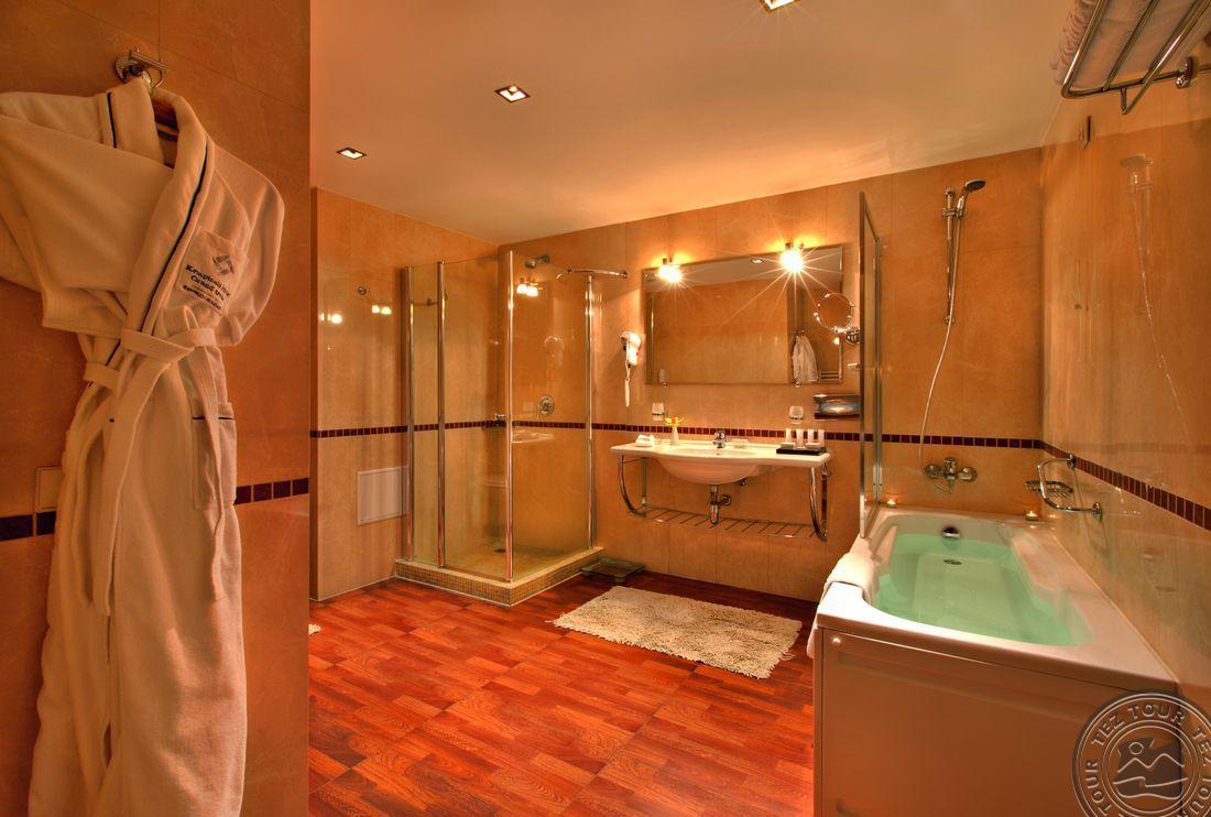 KEMPINSKI HOTEL GRAND ARENA 5 * №13