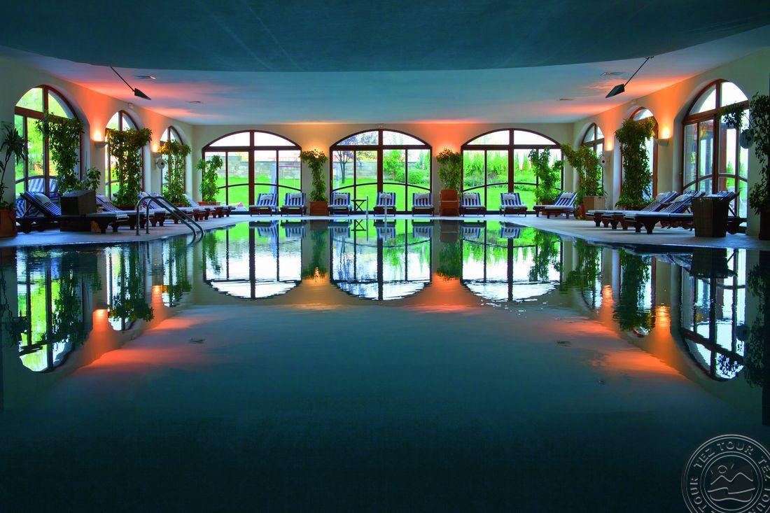 KEMPINSKI HOTEL GRAND ARENA 5 * №15