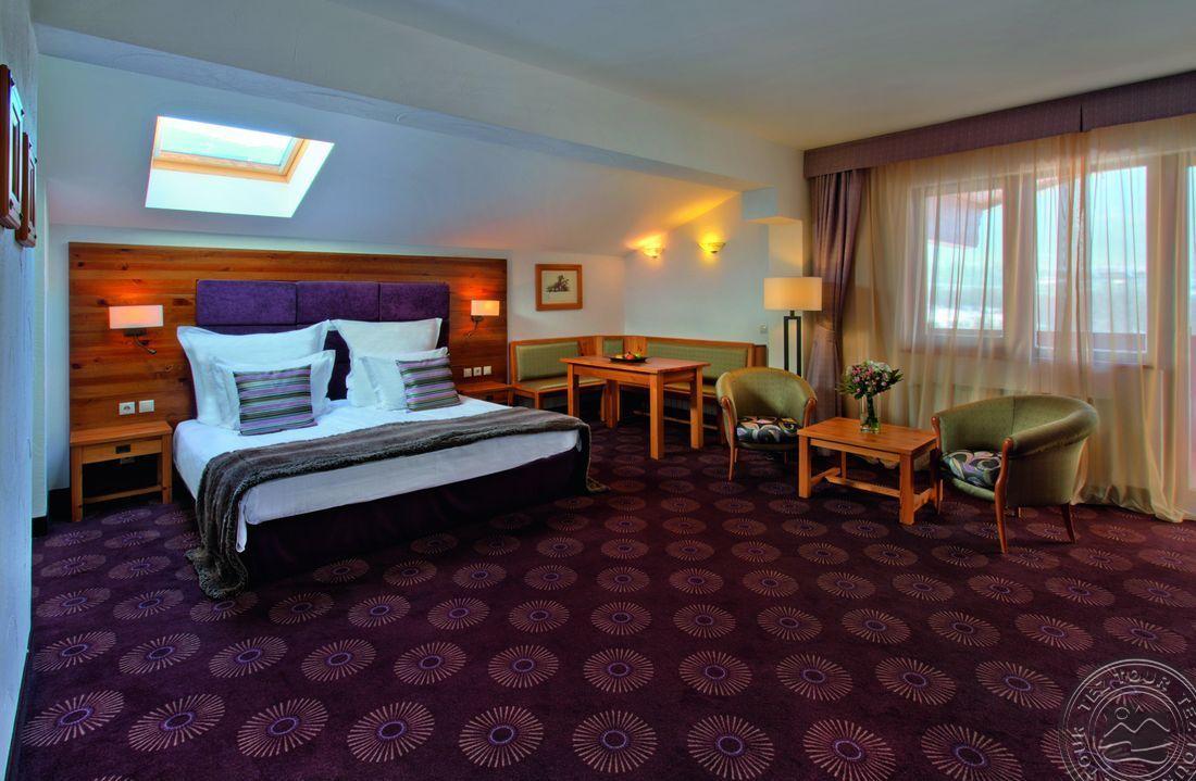 KEMPINSKI HOTEL GRAND ARENA 5 * №18