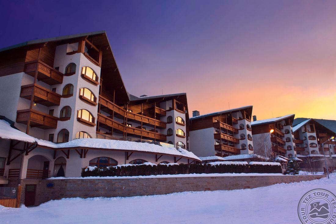KEMPINSKI HOTEL GRAND ARENA 5 *