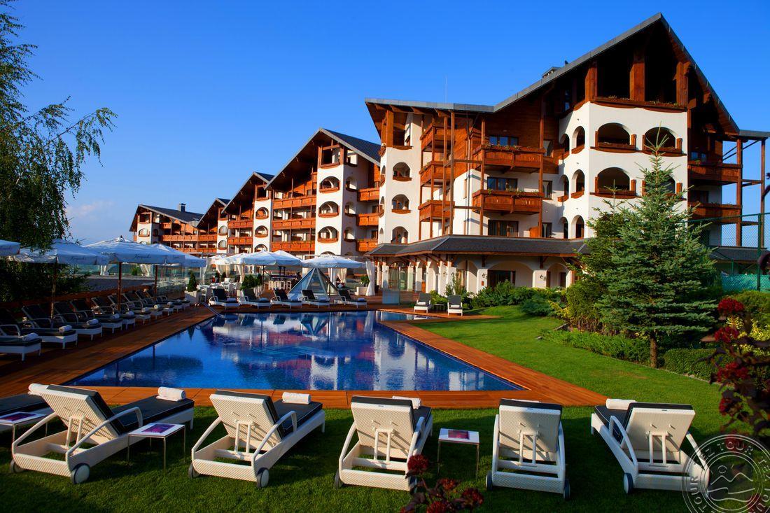 KEMPINSKI HOTEL GRAND ARENA 5 * №31