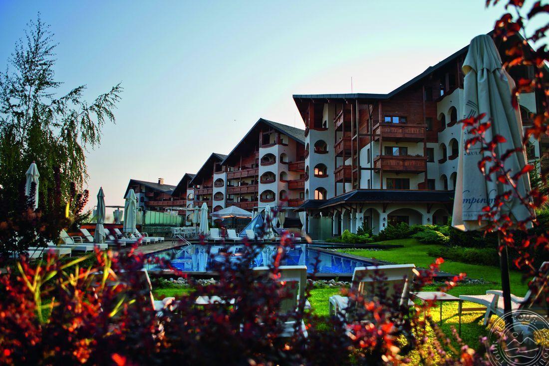 KEMPINSKI HOTEL GRAND ARENA 5 * №33