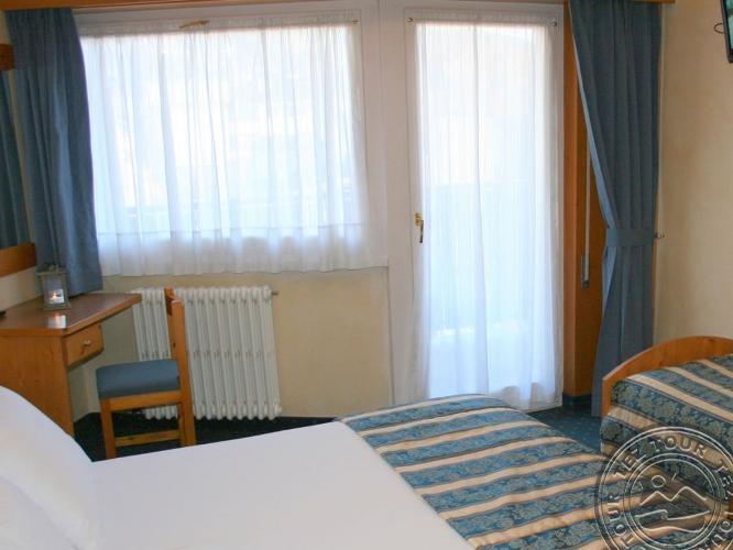 LARICE BIANCO HOTEL (BORMIO) 3 * №8
