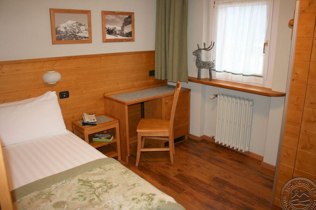 LARICE BIANCO HOTEL (BORMIO) 3 * №12
