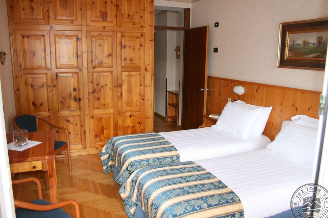 LARICE BIANCO HOTEL (BORMIO) 3 * №13