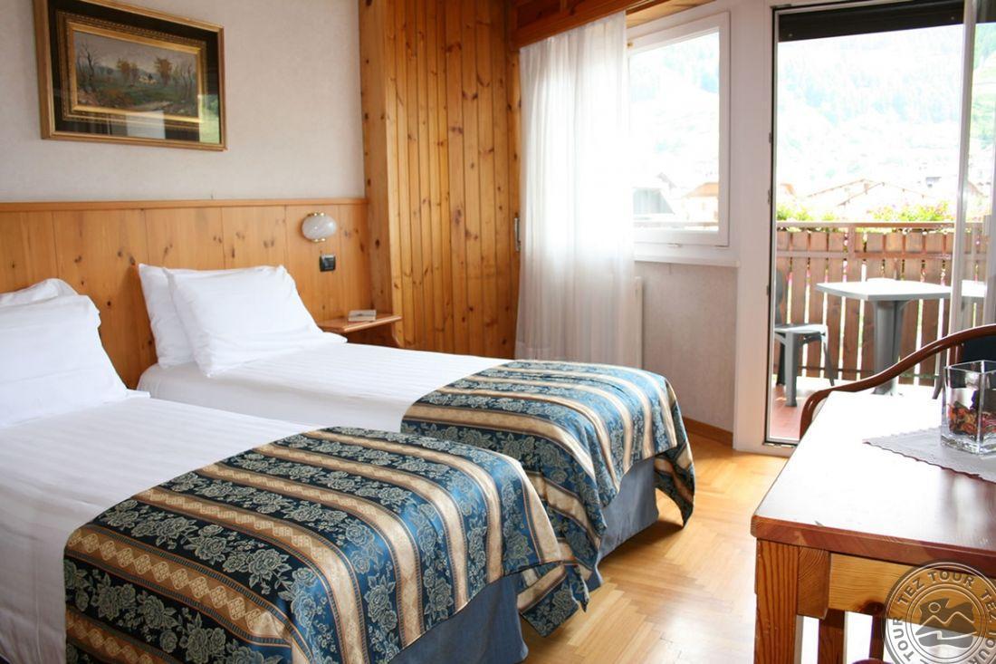LARICE BIANCO HOTEL (BORMIO) 3 * №14