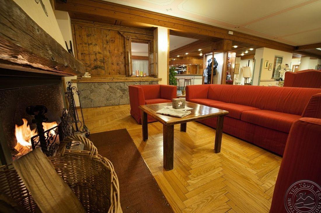 LARICE BIANCO HOTEL (BORMIO) 3 * №17