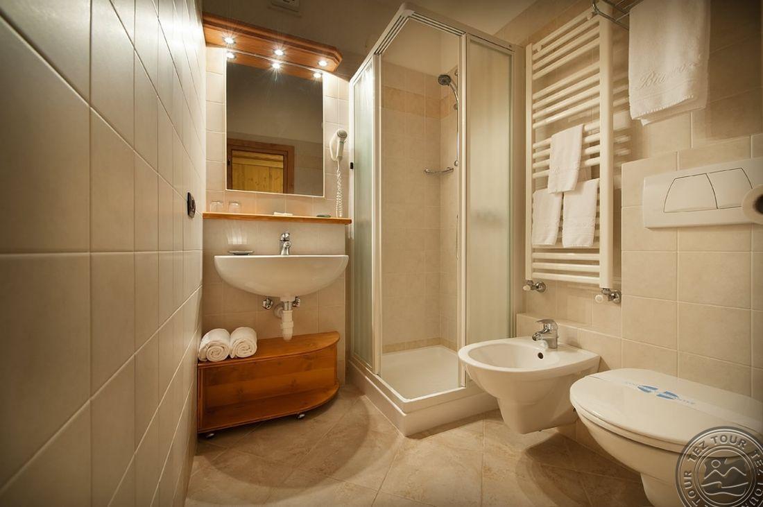 LARICE BIANCO HOTEL (BORMIO) 3 * №19