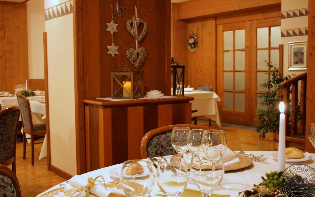 LARICE BIANCO HOTEL (BORMIO) 3 * №22