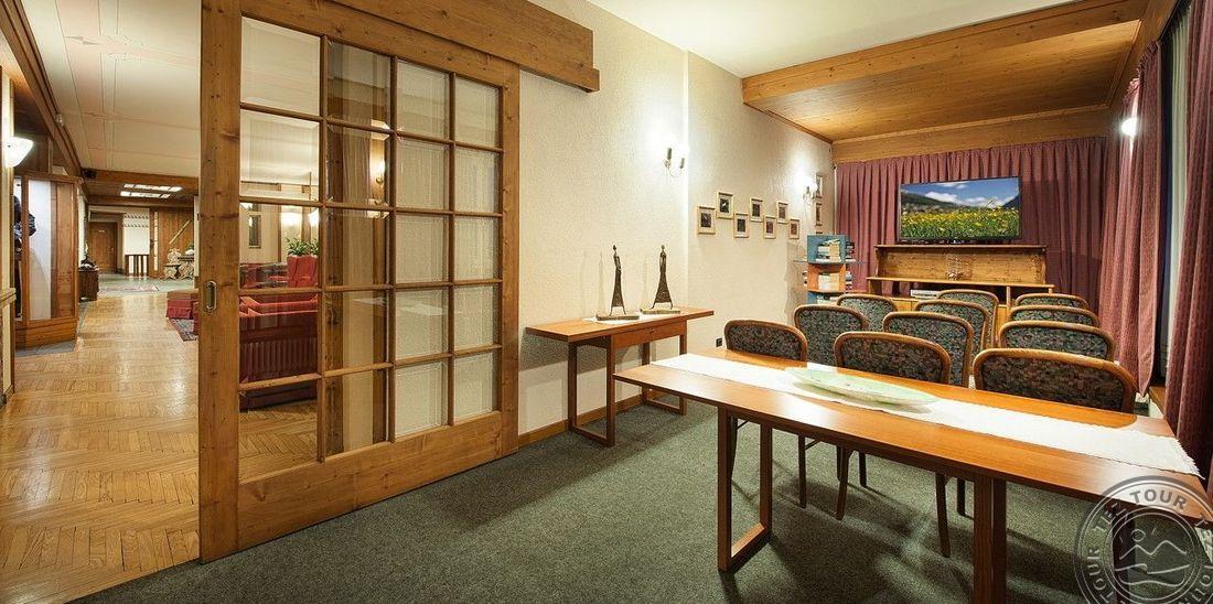 LARICE BIANCO HOTEL (BORMIO) 3 * №25