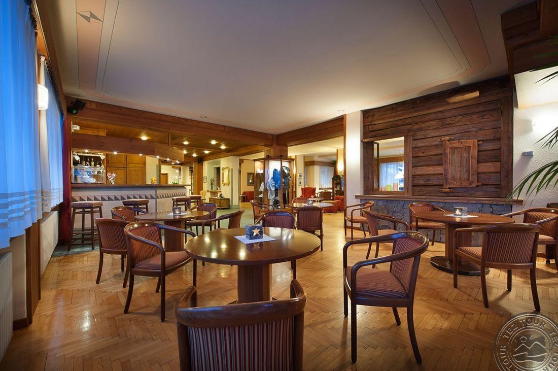 LARICE BIANCO HOTEL (BORMIO) 3 * №6