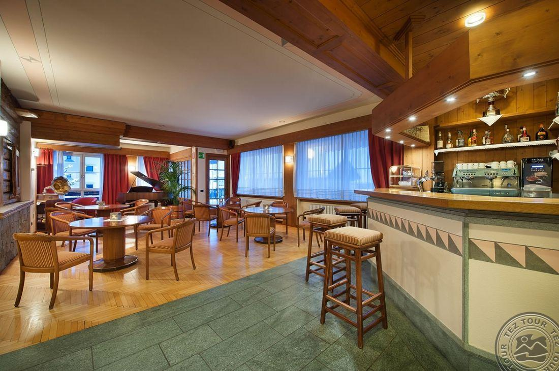 LARICE BIANCO HOTEL (BORMIO) 3 * №27