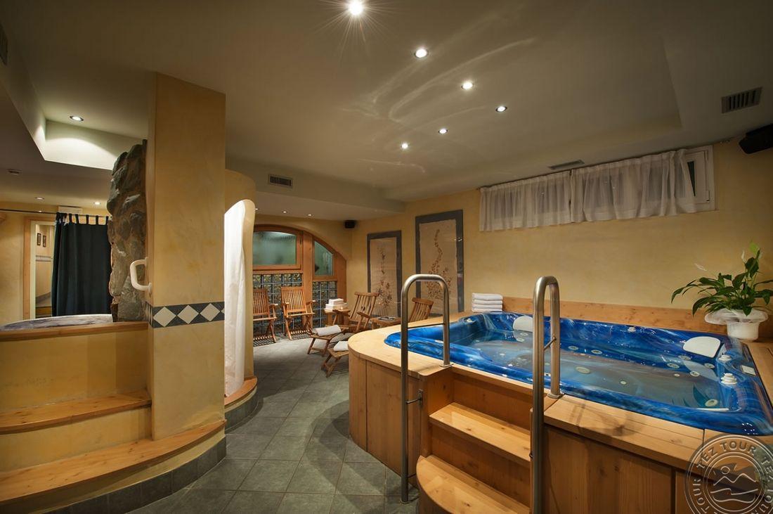 LARICE BIANCO HOTEL (BORMIO) 3 * №5