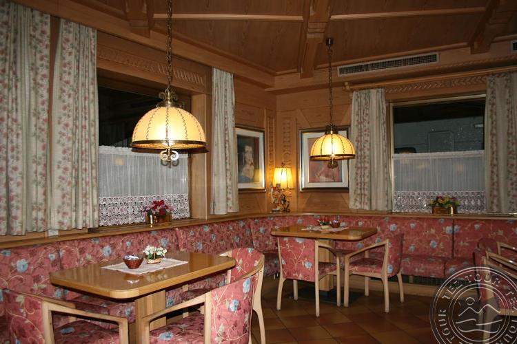 RODODENDRO HOTEL (CAMPITELLO) 3 * №5