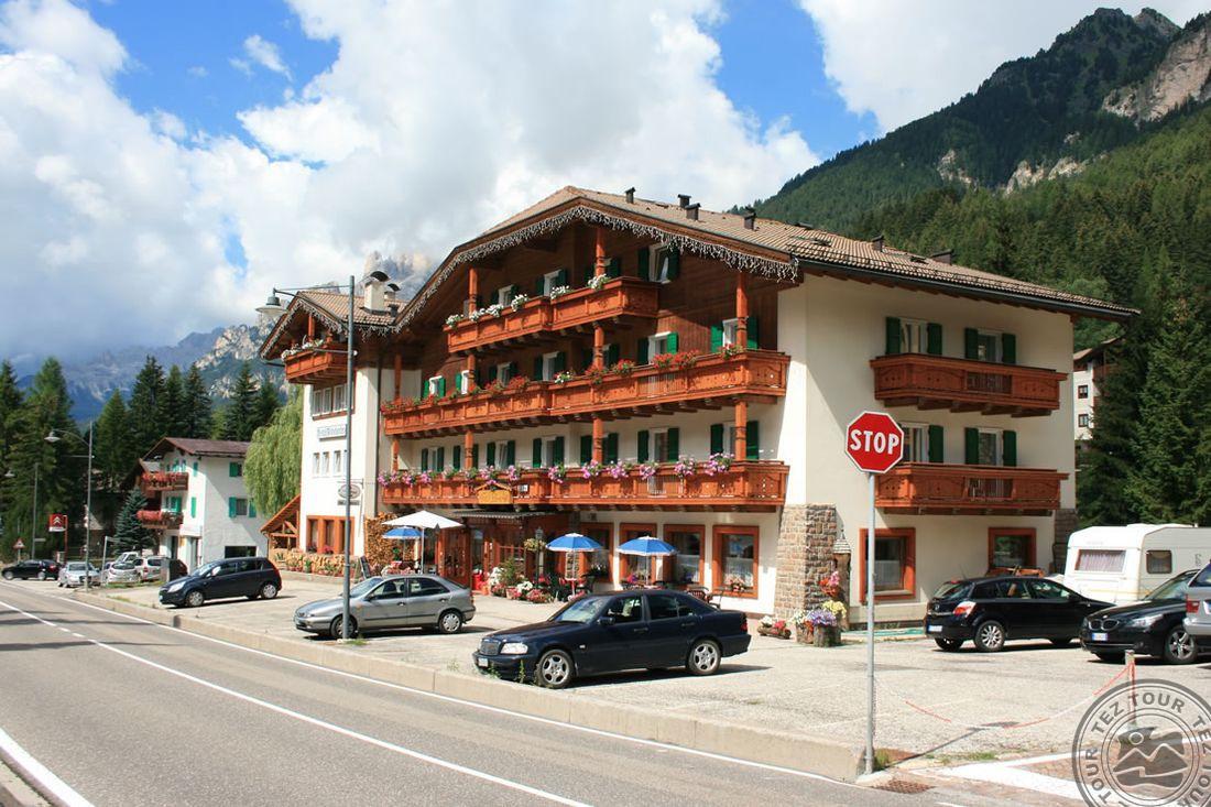 RODODENDRO HOTEL (CAMPITELLO) 3 *