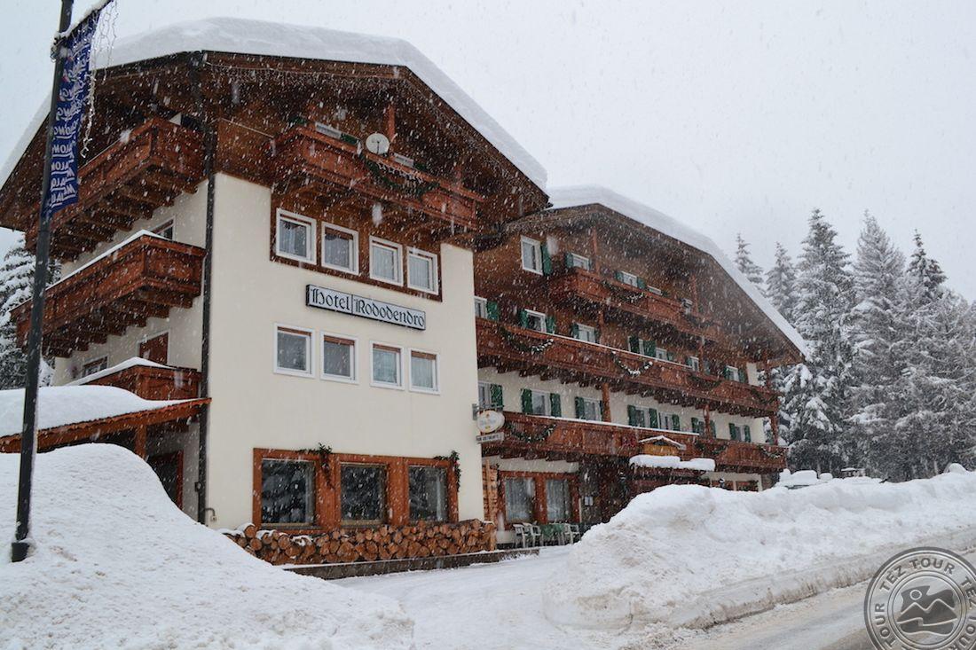 RODODENDRO HOTEL (CAMPITELLO) 3 * №11