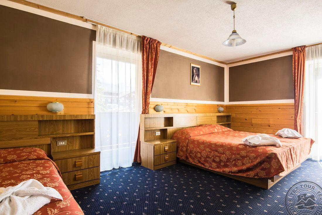 RODODENDRO HOTEL (CAMPITELLO) 3 * №15