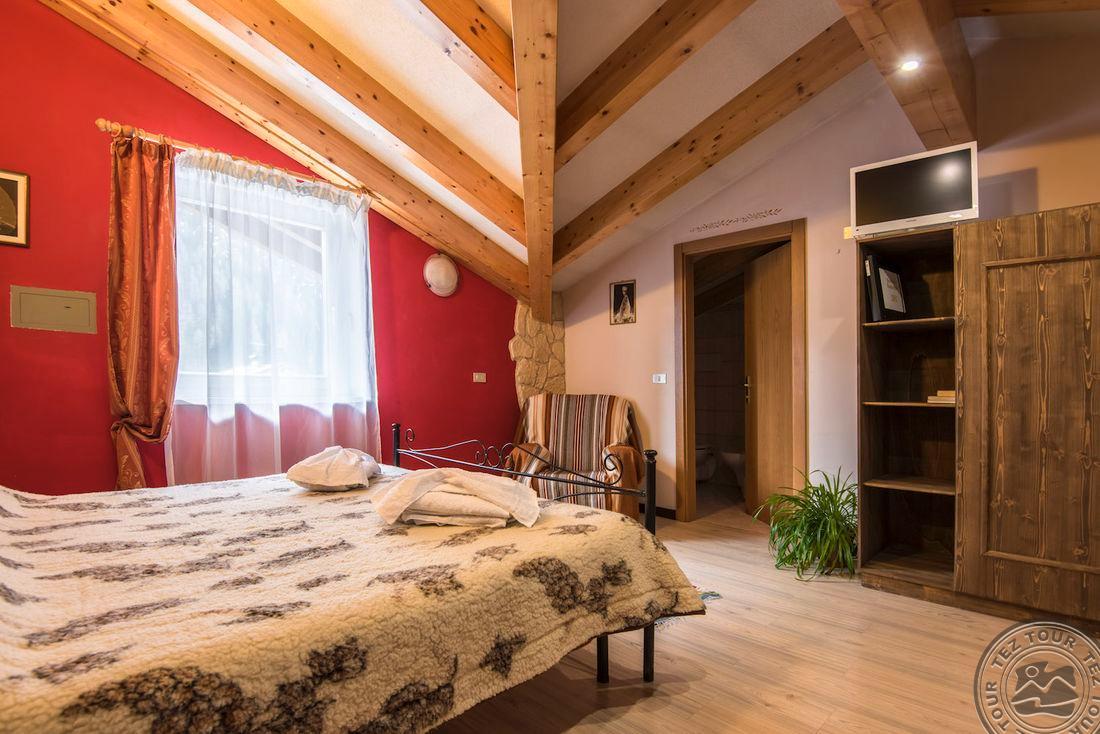 RODODENDRO HOTEL (CAMPITELLO) 3 * №9