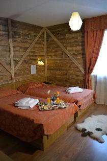 RODODENDRO HOTEL (CAMPITELLO) 3 * №12