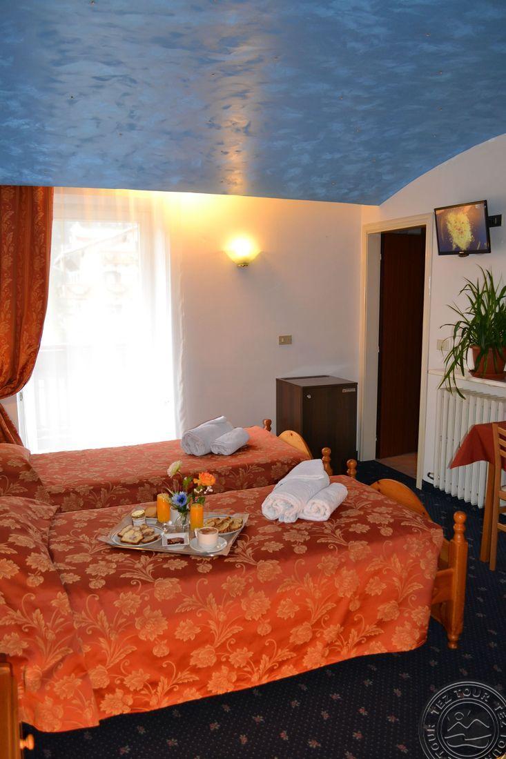 RODODENDRO HOTEL (CAMPITELLO) 3 * №14