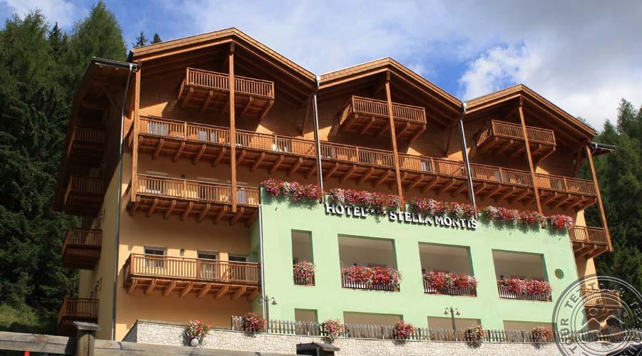 STELLA MONTIS HOTEL (CAMPITELLO) 4 * №10