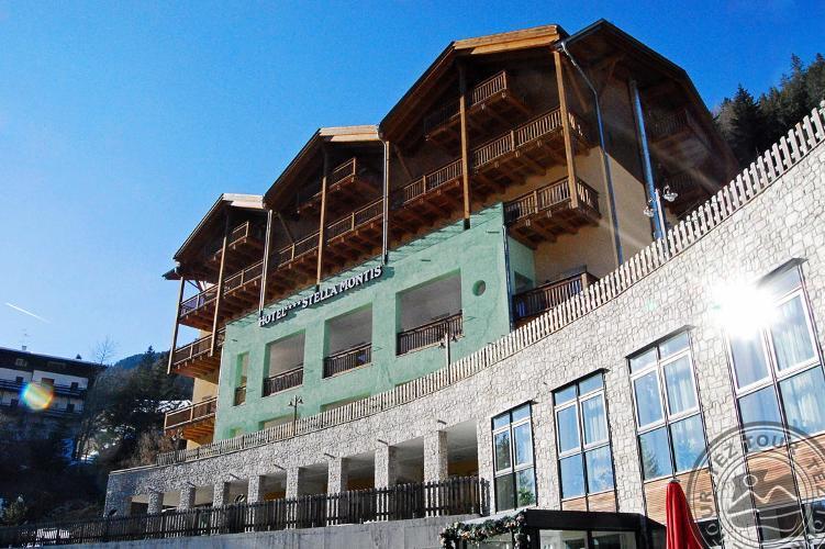STELLA MONTIS HOTEL (CAMPITELLO) 4 * №13