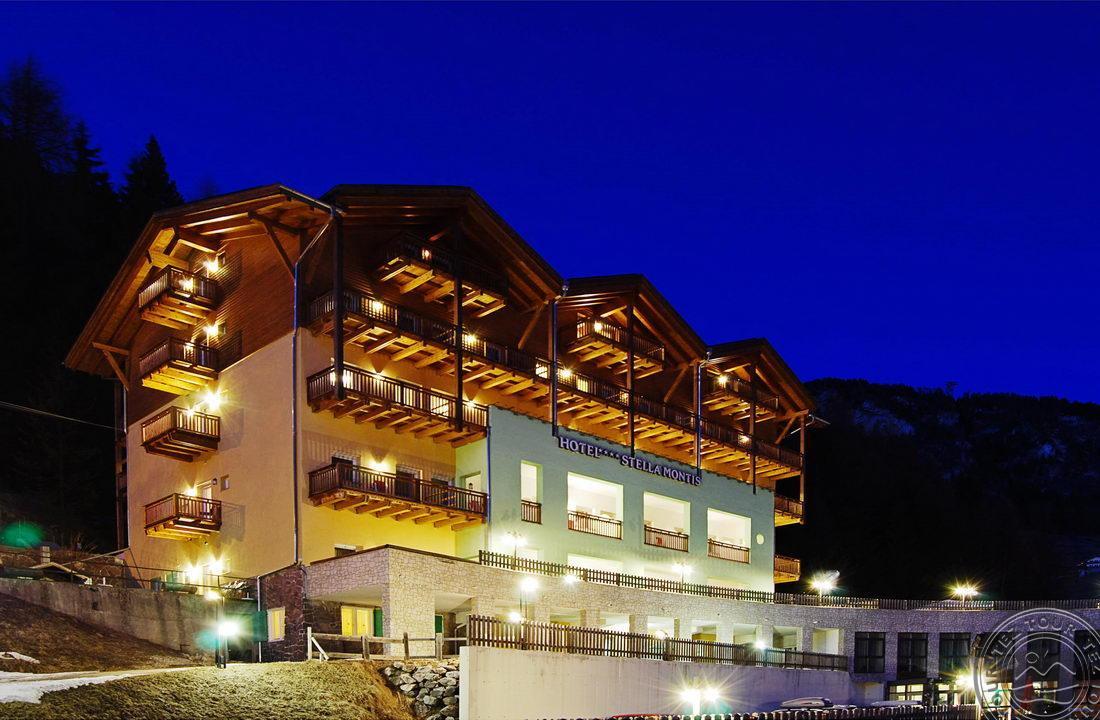 STELLA MONTIS HOTEL (CAMPITELLO) 4 * №15
