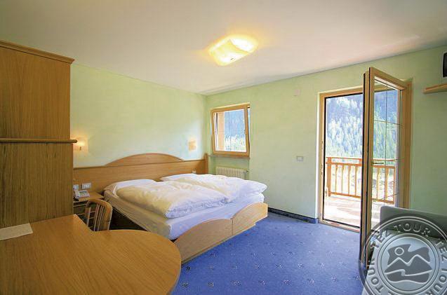 STELLA MONTIS HOTEL (CAMPITELLO) 4 * №14