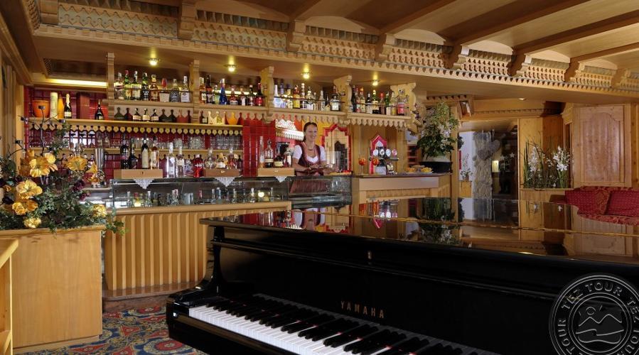 LA PERLA HOTEL (CANAZEI) 4* Super №7